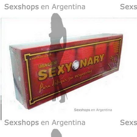 Imagen de la categoría Juegos eroticos